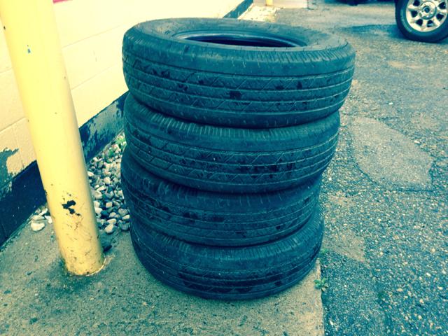 Rv Net Open Roads Forum Travel Trailers Tire Wear